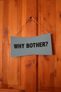 why-bother